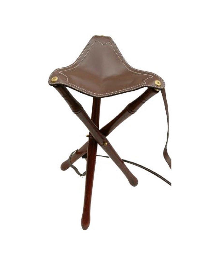 dreibein hoch sitzh he 70 cm ansitzhocker. Black Bedroom Furniture Sets. Home Design Ideas