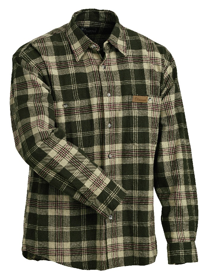 The flannel shirt and jeans is an outfit in Fallout 4. The flannel shirt and jeans consists of a faded red, plaid button up shirt with a white t-shirt worn underneath, with a pair of tattered blue jeans and travabjmsh.gae DR: 1.