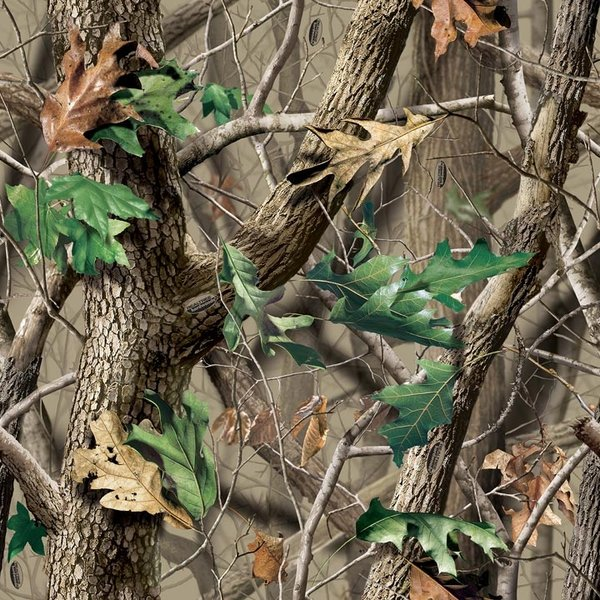Realtree Hardwoods Green®