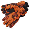 Winter Handschuh in Realtree Hardwoods Blaze von Pinewood Thinsulate Drückjagd