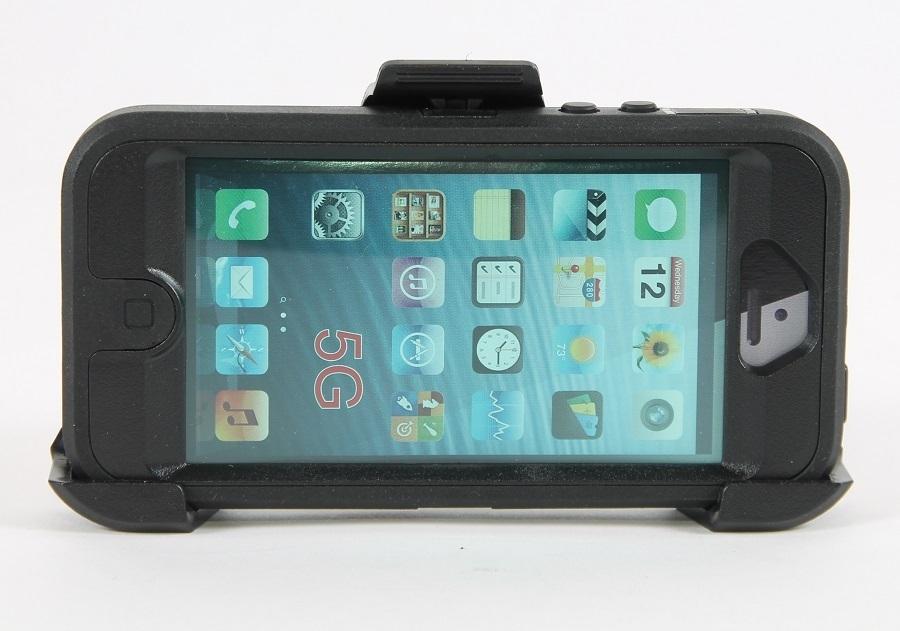 Iphone Entfernungsmesser Reinigen : Otterbox defender serie case für iphone s in original