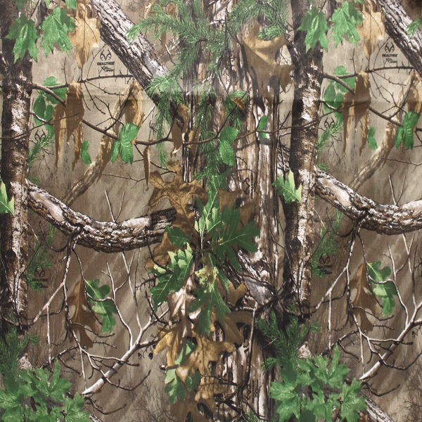 Realtree Xtra® Green