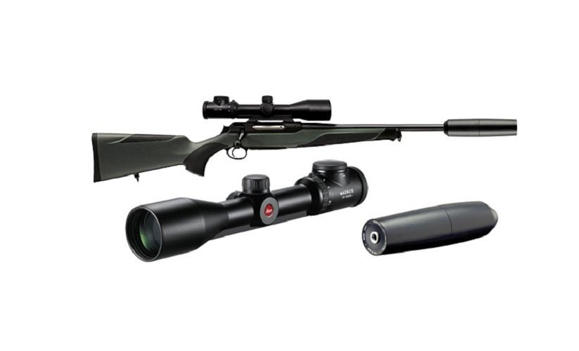 Leica Zielfernrohr Mit Entfernungsmesser : Entfernungsmesser jagd test geovid modelle leica