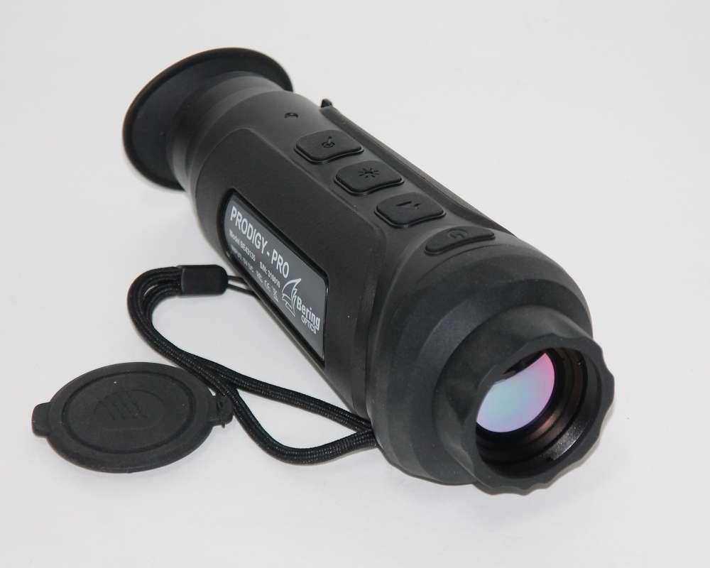 Wärmebildkamera Mit Entfernungsmesser : Wärmebildkamera bering prodigy pro monocular von optics